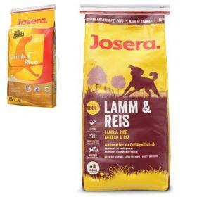 Josera 2x15kg L+R