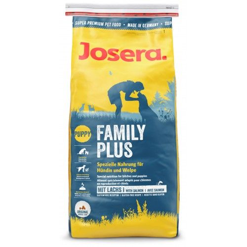 Josera 2x15kg Family Plus