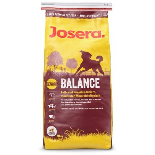 Josera 2x15kg balance senior