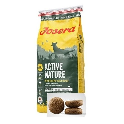 Josera 2x15kg Nature Active