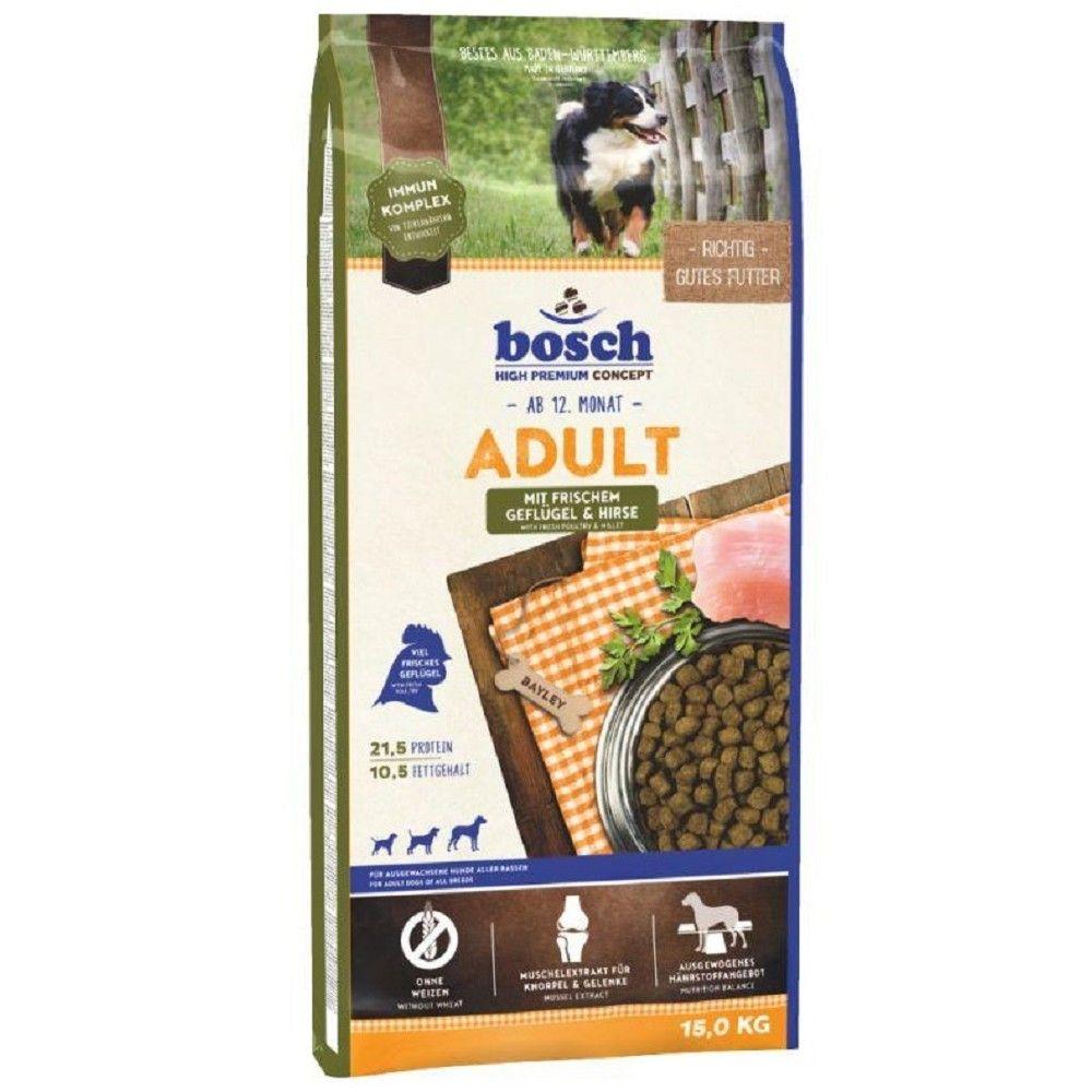 Bosch 15kg Adult maxi Ostatní