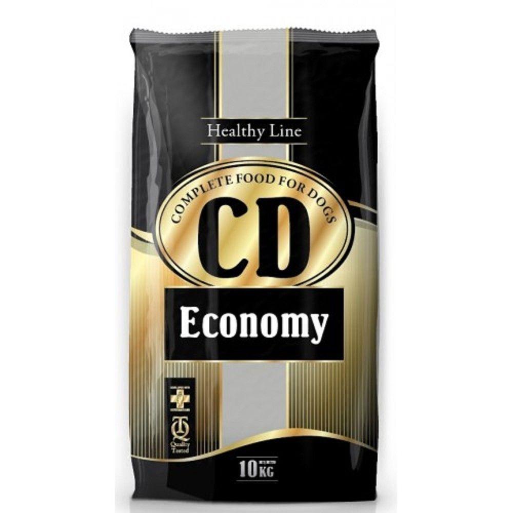 CD Dog 10kg Adult Economy