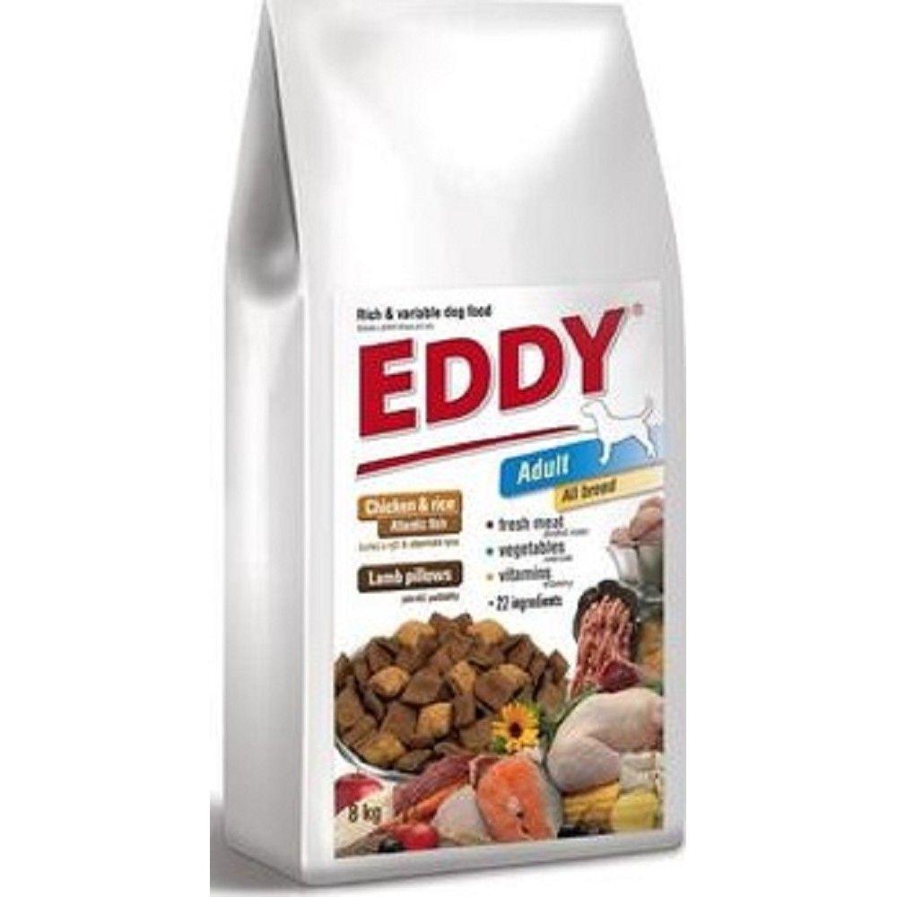 Eddy 8kg Adult All Breed Ostatní
