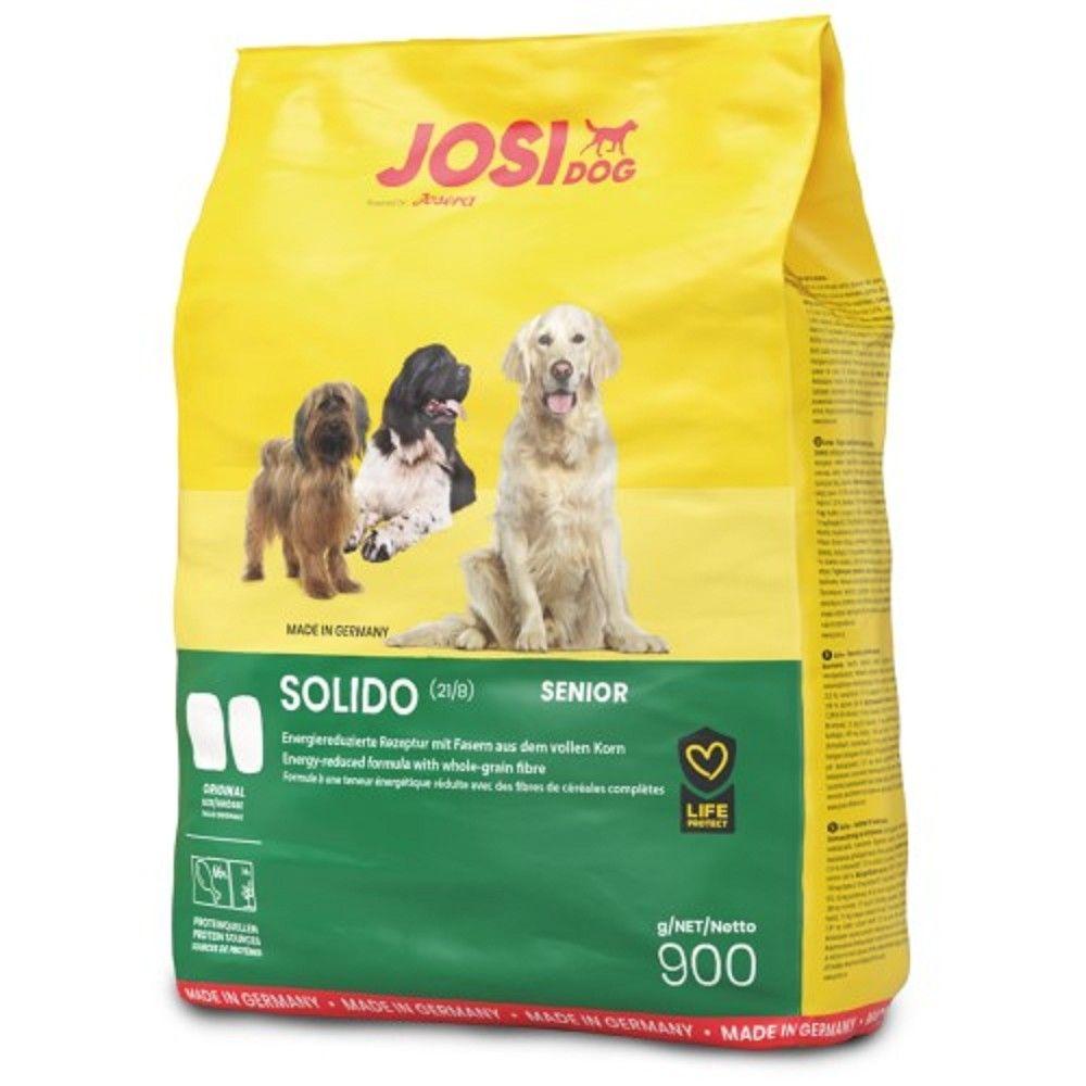 JosiDog 0,9kg Solido Josera