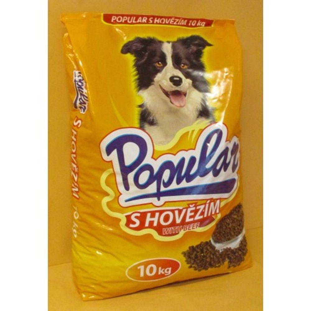 Popular 10kg hovězí dog Ostatní
