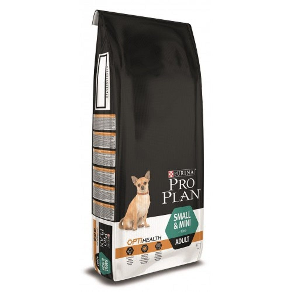 Pro Plan dog 14kg Adult SB/mini CH+R