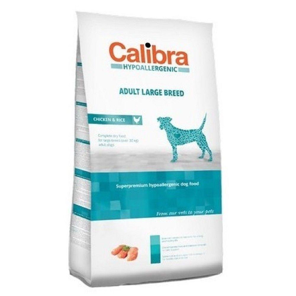 Calibra 14kg Adult LB hypoal.chicken