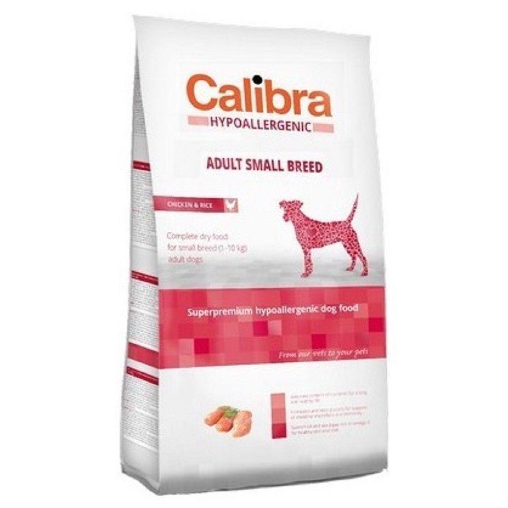 Calibra 7kg Adult SB hypoal.chicken