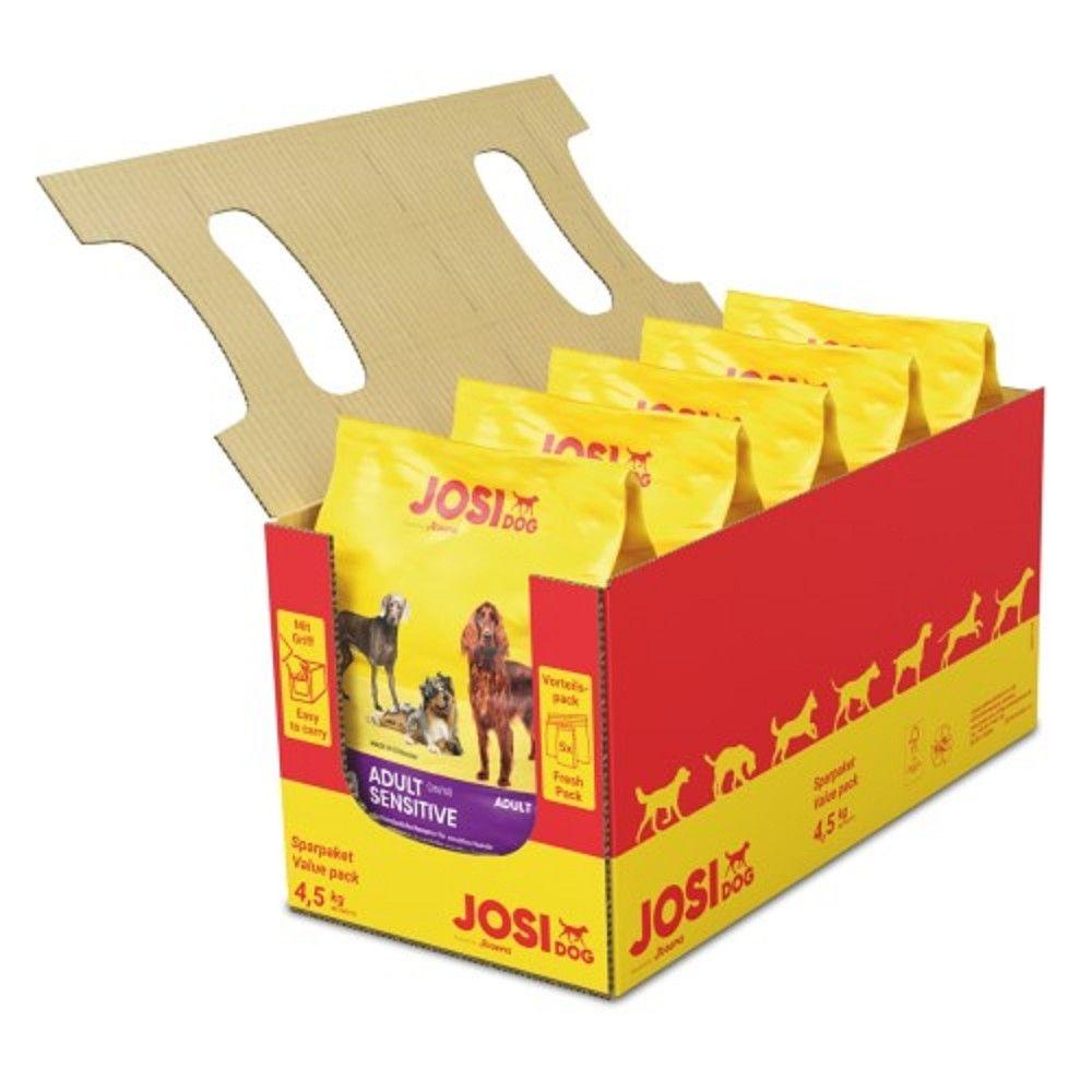 JosiDog 4,5kg Adult Sensitive Josera