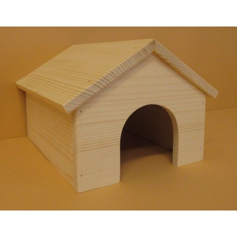Domek morče stodola dřev.přír. Ostatní