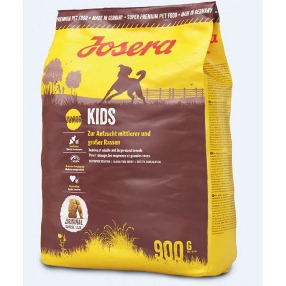 Josera 0,9kg Kids Junior