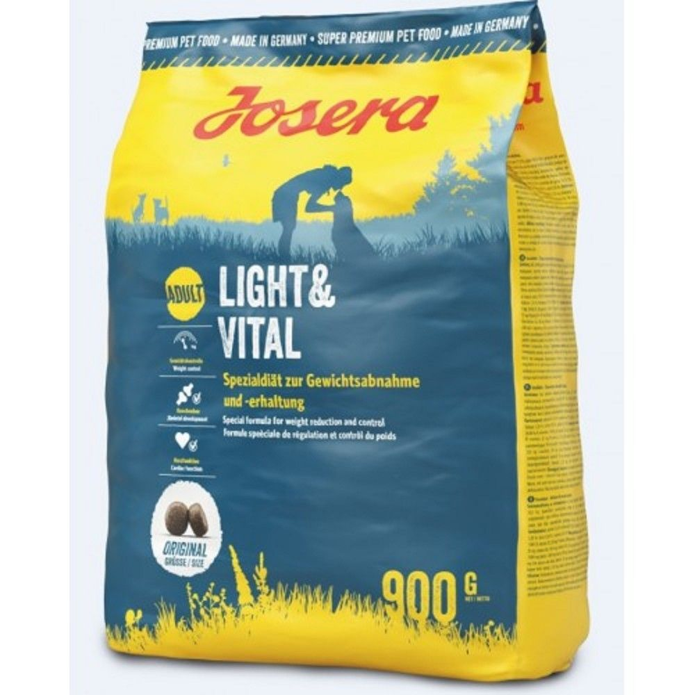 Josera 0,9kg Light+Vital