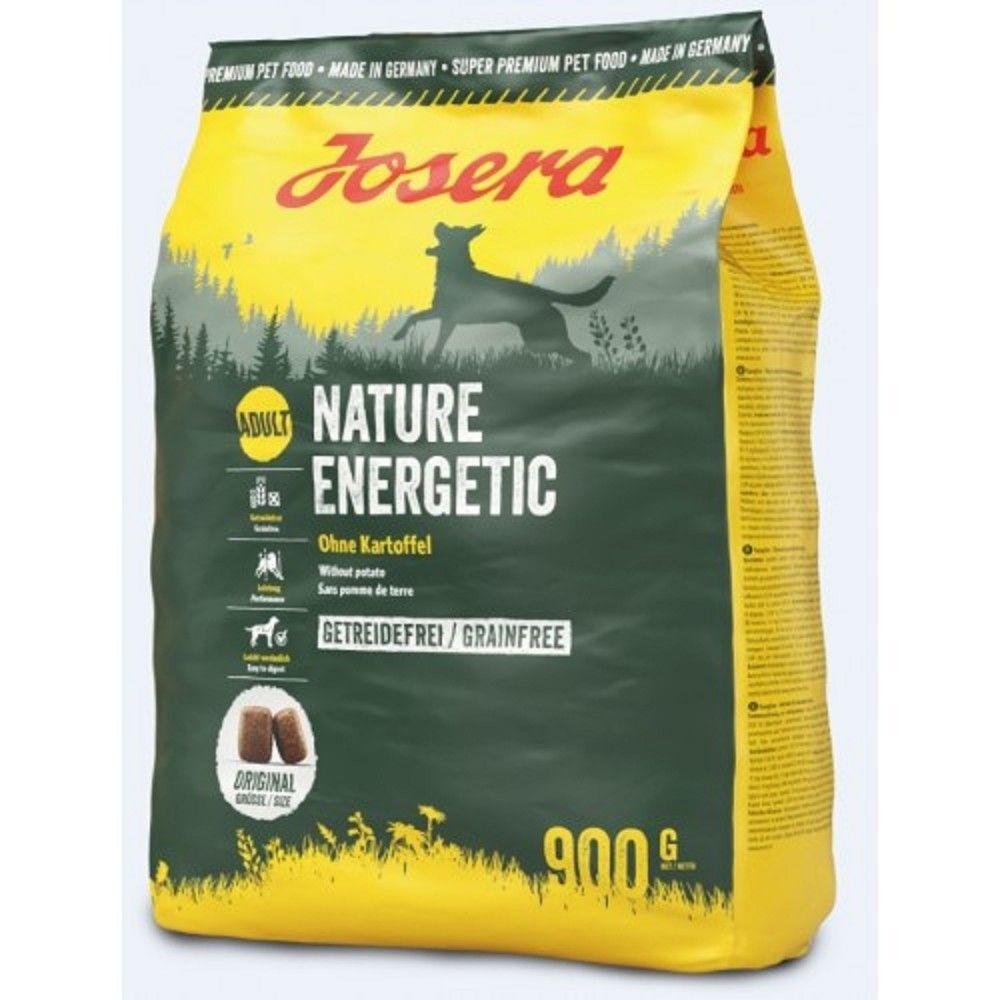Josera 0,9kg Nature Energetic