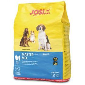 JosiDog  0,9kg Master Mix