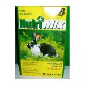 Nutri Mix 1kg králík