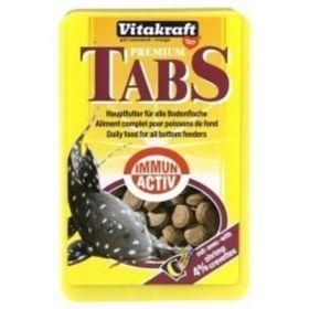Vita tabs-tablety na dno/18g