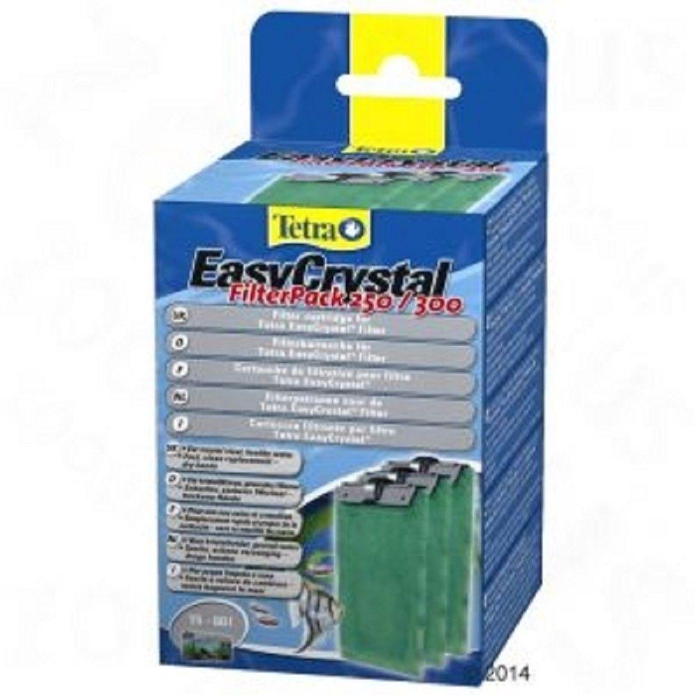 Aktivní uhlí náplň Easy Crystal 250 Ostatní