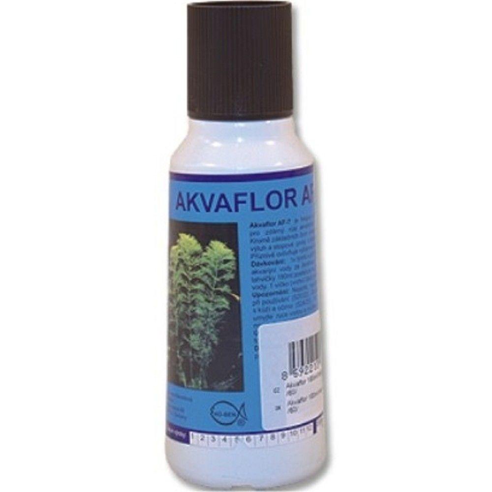 Akvaflor 180ml hnojivo na rostliny Ostatní