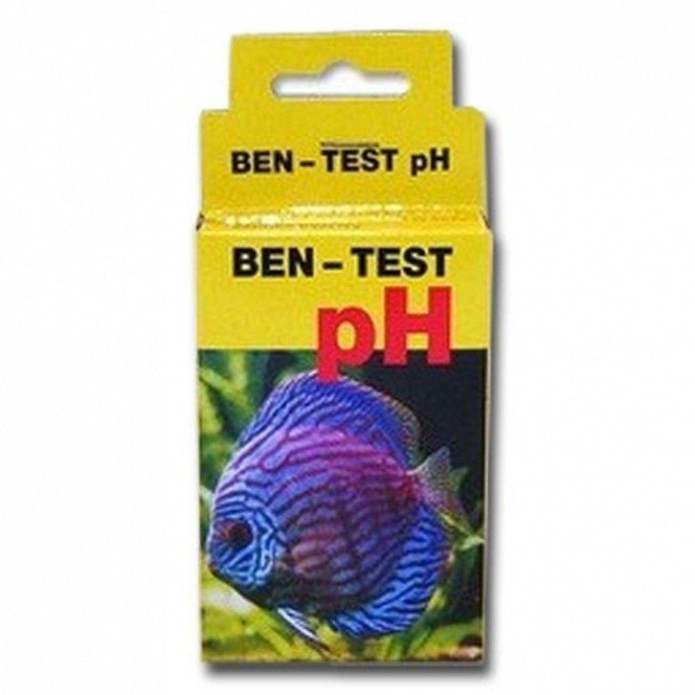 Ben test pH 20ml pro pH 4,7-7,4 Ostatní