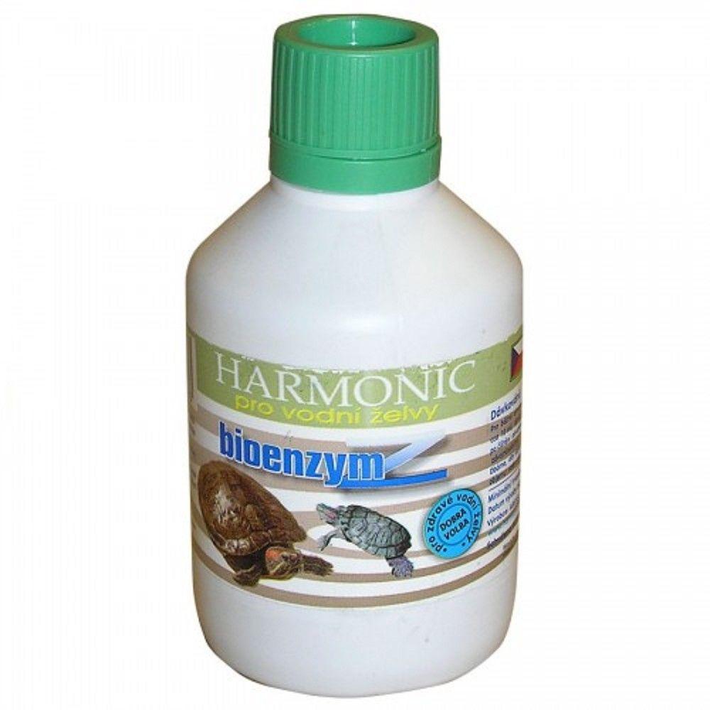 Bioenzym Z 250ml pro vodní želvy Ostatní