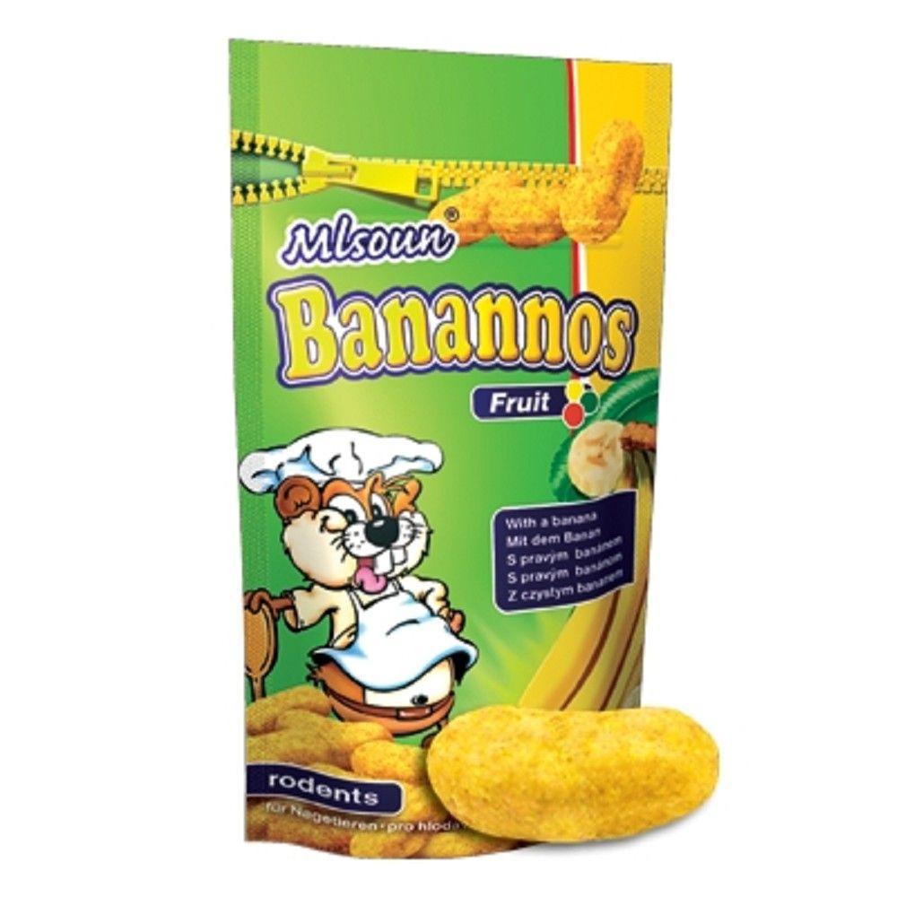Drops 50g banán/fruit sáček hlod. Ostatní