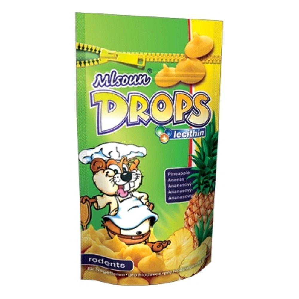 Drops 75g ananas/lecit. sáč.hlod. Ostatní