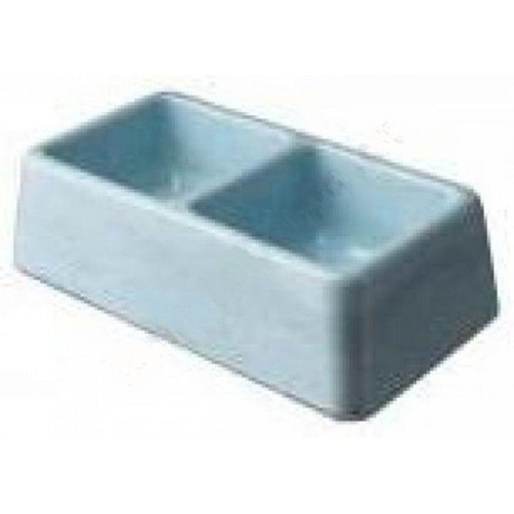 Dvoumiska beton č.50 120ml malá Ostatní