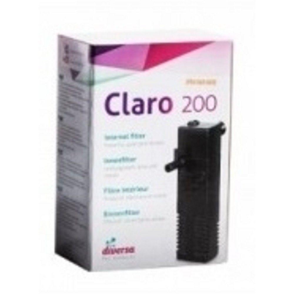 Filtr Claro 200 Ostatní