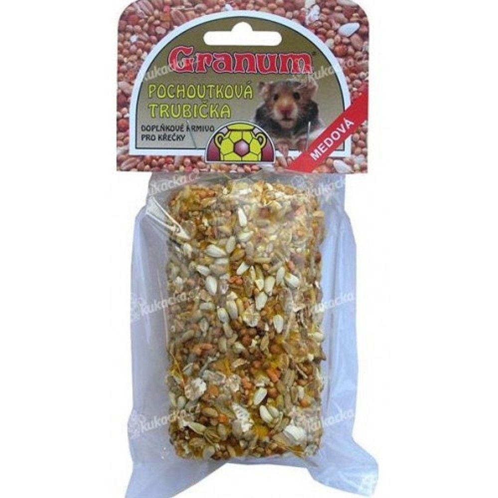 Granum trubička med. křeček