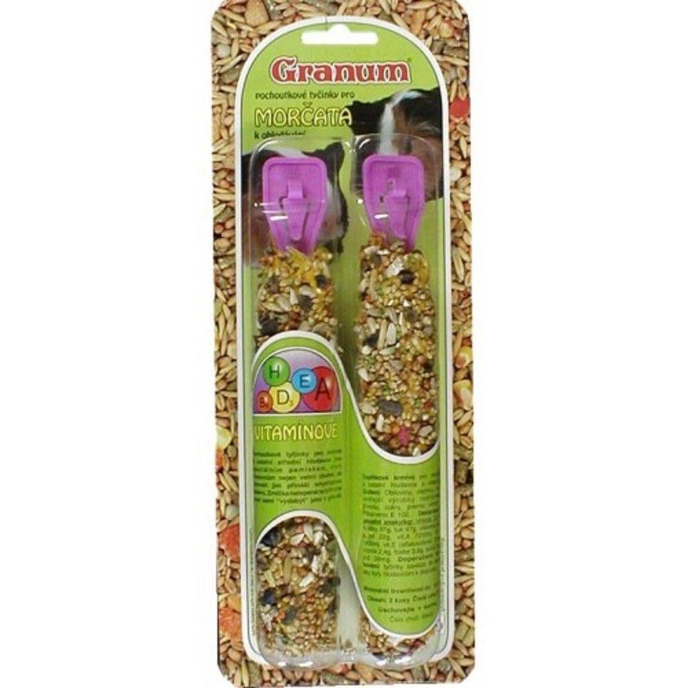 Granum tyč morče vitamín 2ks