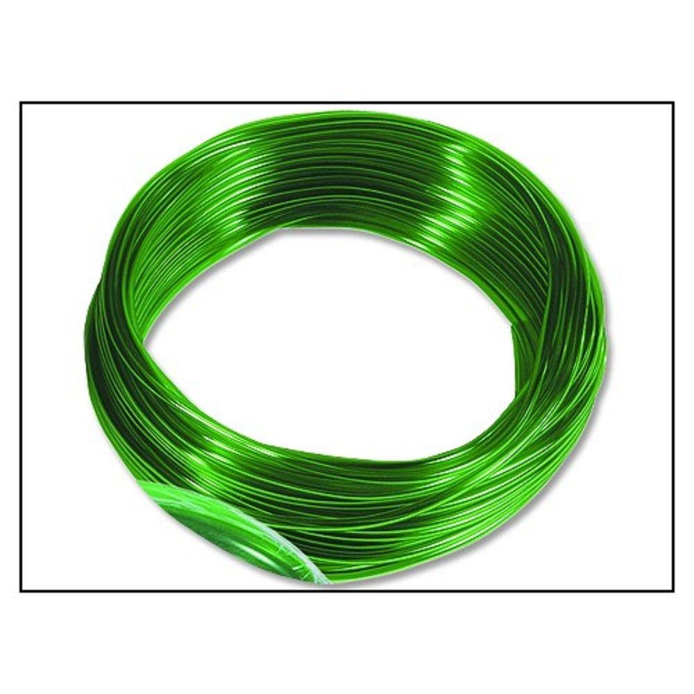 Hadička vzduch. 4/6mm zelená/1m (bal.25m) Ostatní