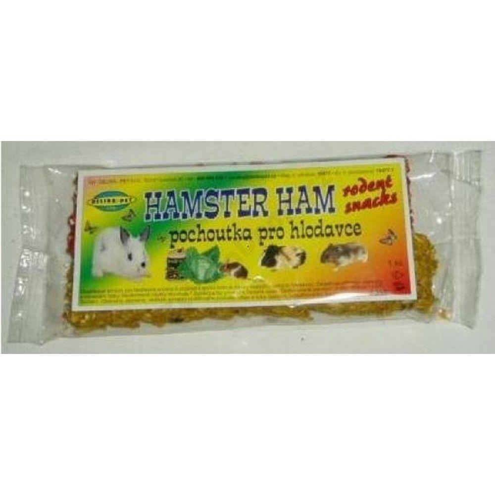 Hamster mix pochoutka pro hlod.2ks Ostatní