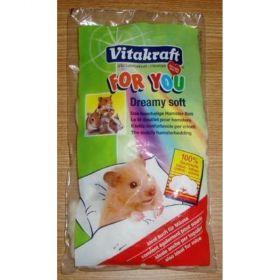 Hnízdo pro křečka(bavlna) 20g
