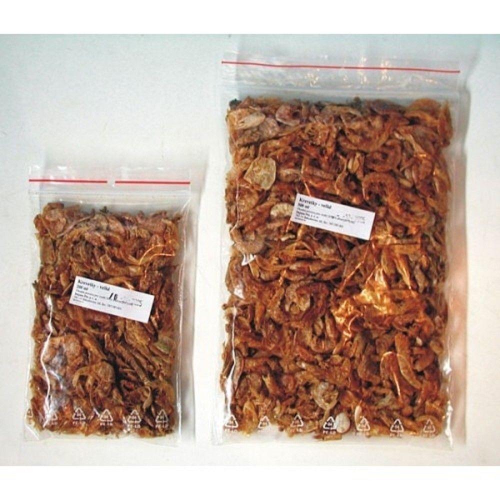Krevety sušené 300ml Ostatní