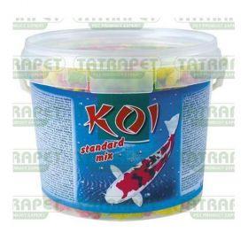 Tatrapet KOI standart mix 200g/kyblík-94