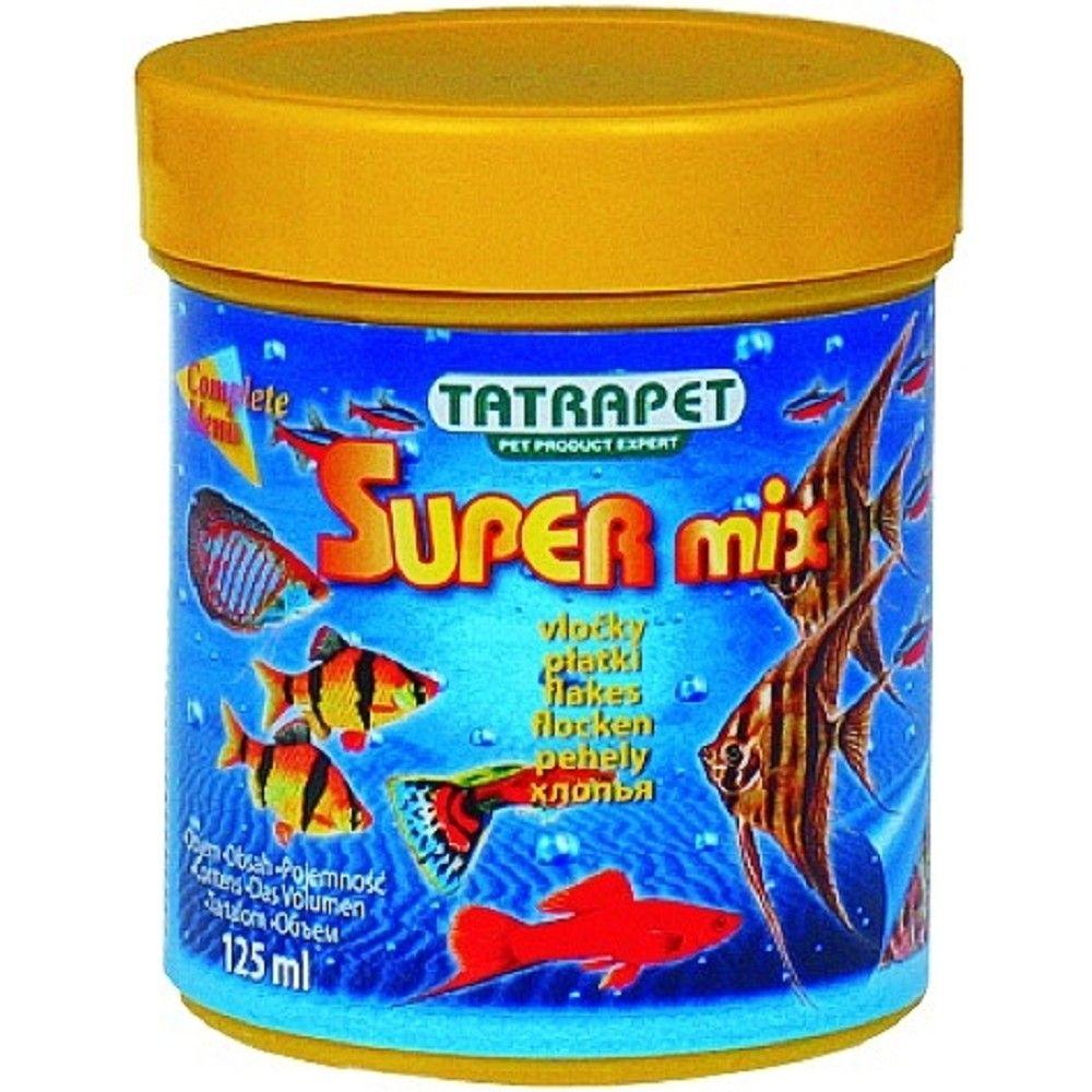 Tatrapet super mix vločky 25g/125ml Ostatní