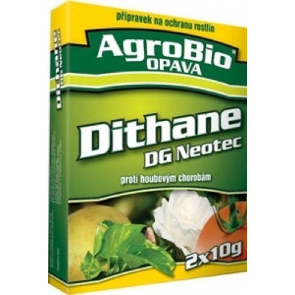 Dithane DG Neotec 2x10g-proti plísni Ostatní