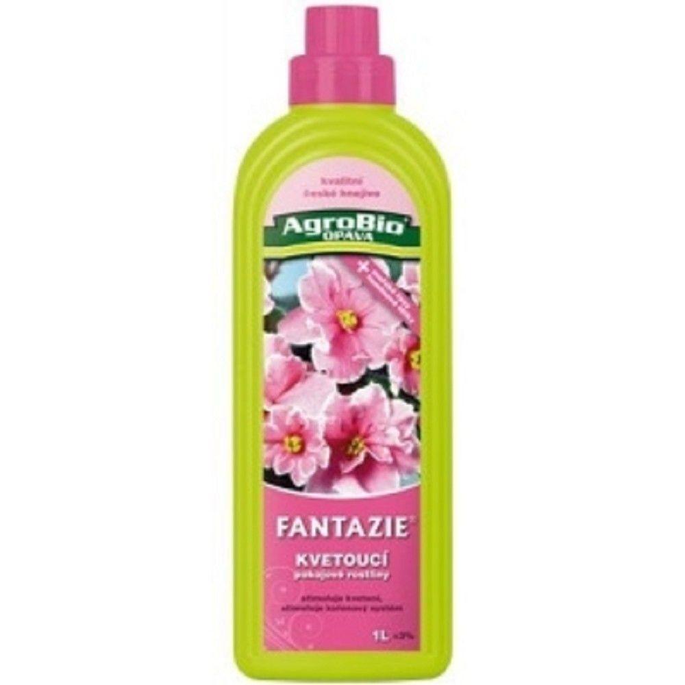Fantazie-kvetoucí pokojové rostliny 500ml Ostatní