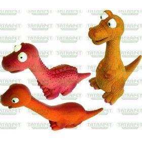 Latex - dinosaurus 23-30,5cm