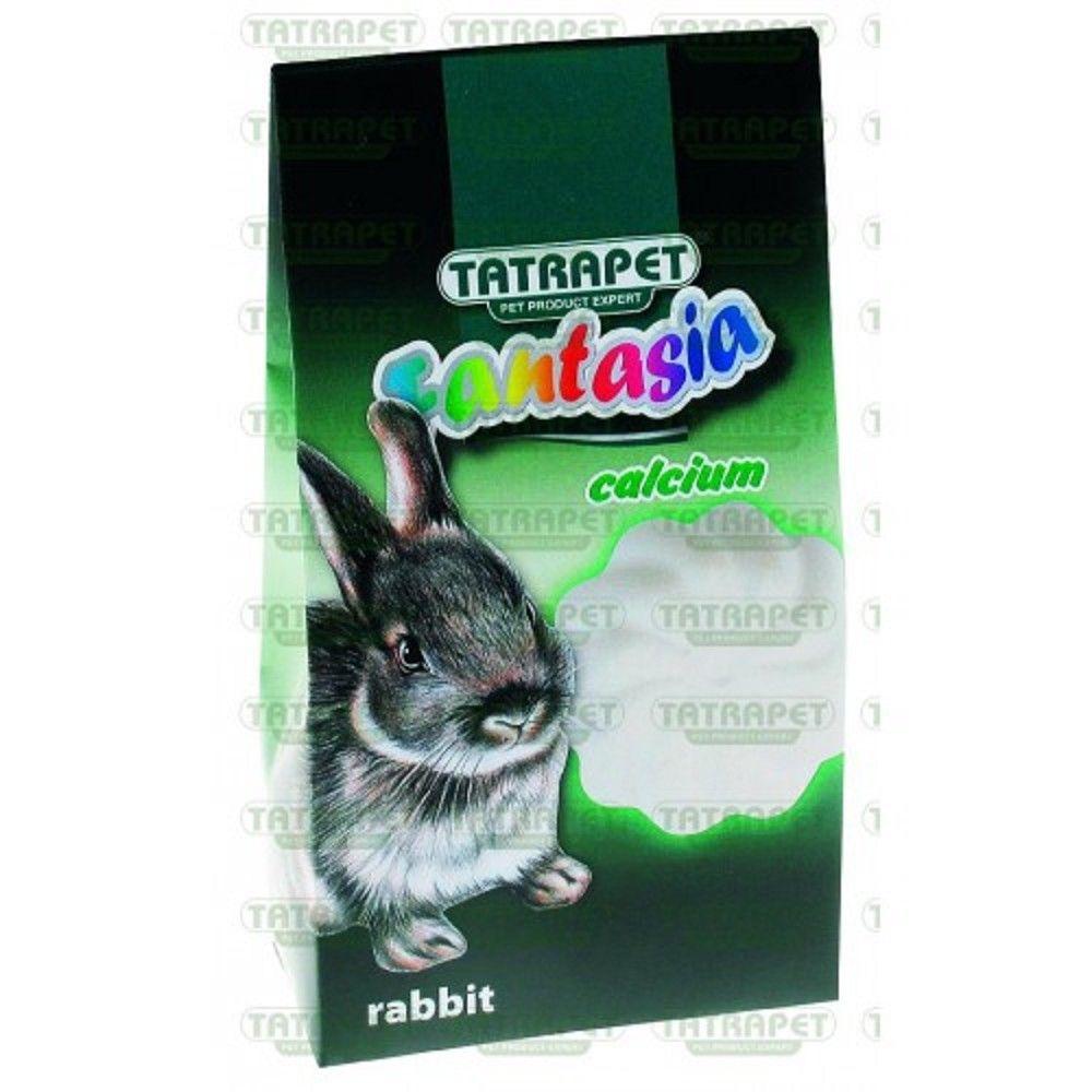 Min.Fantasia vápník pro králíky 30g Ostatní