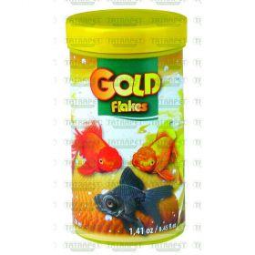 Tatrapet Gold vločky 40g/250ml/bal.6ks