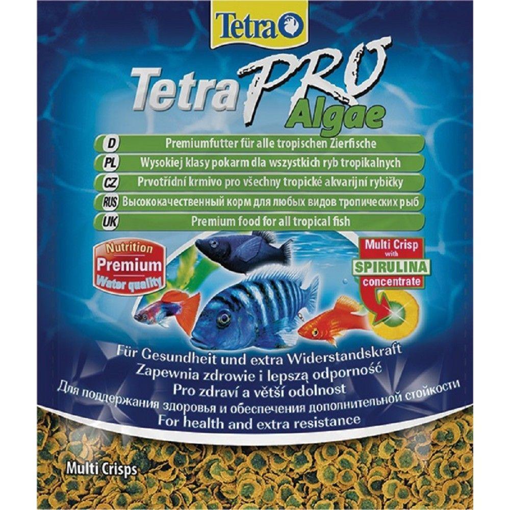 TetraPro Algae 12g sášek Ostatní