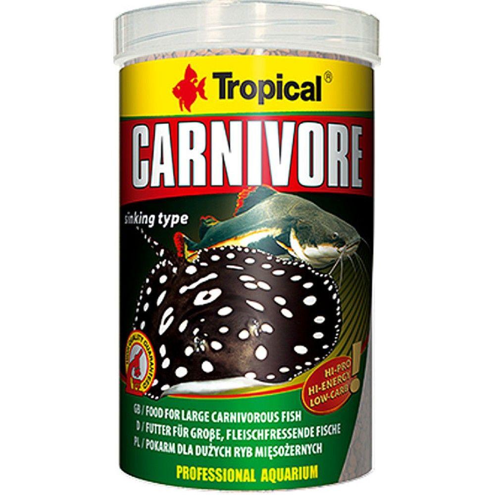 Tropical Carnivove 1000ml Ostatní