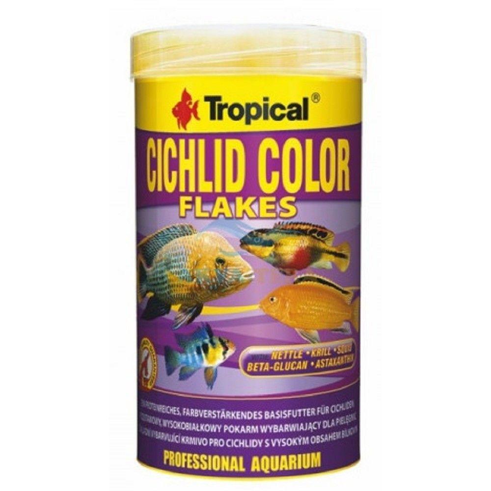 Tropical Cichlid Color 250ml Ostatní