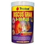 Tropical Discus Gran D-50 Plus 100ml