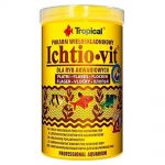Tropical Ichtio-Vit 100ml vločky