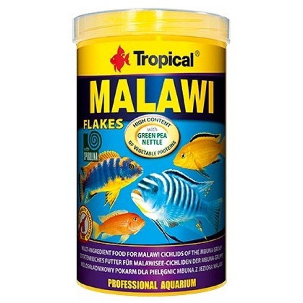 Tropical Malawi 250ml vločky Ostatní
