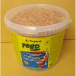 Tropical Pond Sticks Mixed  5l kbelík