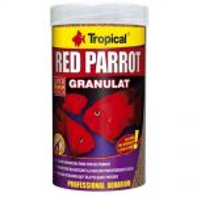 Tropical Red Parrot granulat 250ml
