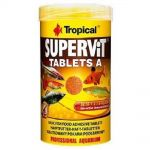 Tropical Supervit  50ml tablety A na sklo